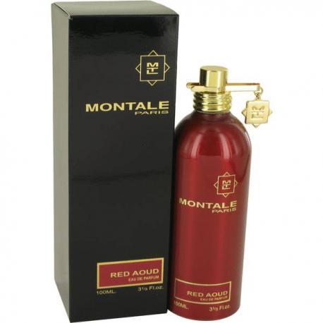 Montale Paris Red Aoud Unisex (Kvepalai Vyrams ir Moterims) EDP 100ml