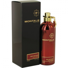 Montale Paris Red Vetiver for Men (Kvepalai Vyrams ) EDP 100ml