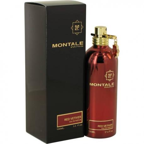 Montale Paris Red Vetiver for Men (Kvepalai Vyrams ) EDP 100ml