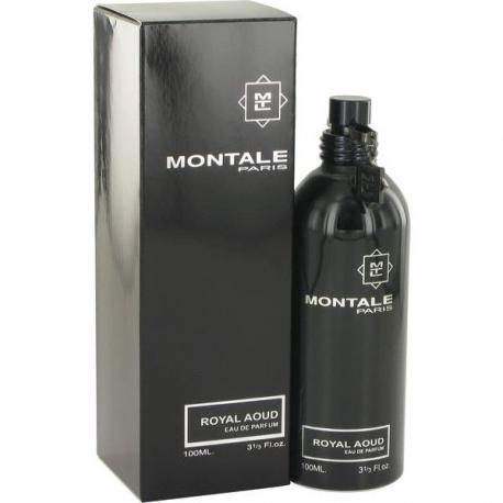 Montale Paris Royal Aoud Unisex (Kvepalai Vyrams ir Moterims) EDP 100ml