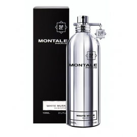 Montale Paris White Musk UNISEX (Kvepalai Vyrams ir Moterims) EDP 100ml