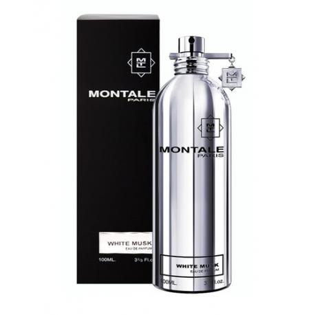 Montale Paris Whait Musk Unisex (Kvepalai Vyrams ir Moterims) EDP 100ml