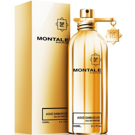 Montale Paris Aoud Damascus for Women (Kvepalai Moterims) EDP 100ml