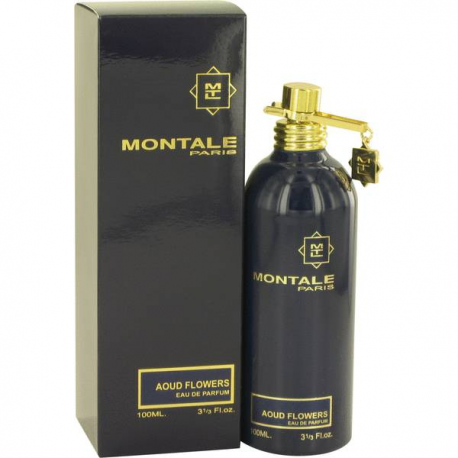 Montale Paris Aoud Flowers for Men (Kvepalai Vyrams) EDP 100ml