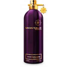 Montale Paris Aoud Purple Rose UNISEX (Kvepalai Vyrams ir Moterims) EDP 100ml (BE PAKUOTĖS)