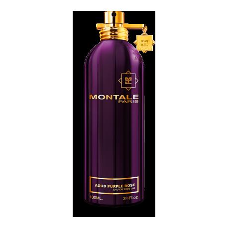 Montale Paris  Aoud Purple Rose UNISEX (Kvepalai Vyrams ir Moterims) EDP 100ml