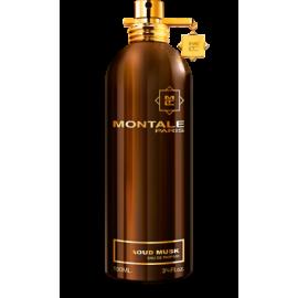 Montale Paris Aoud Musk UNISEX (Kvepalai Vyrams ir Moterims) EDP 100ml (BE PAKUOTĖS)