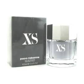 Paco Rabanne XS Excess for Men (Kvepalai vyrams) EDT 100ml