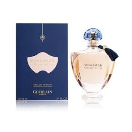 Guerlain Shalimar Parfum Initial for Women (Moterims) EDP 100 ml