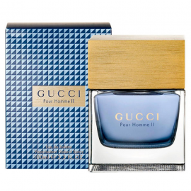 Gucci Pour Homme II (Kvepalai vyrams) EDT 100ml
