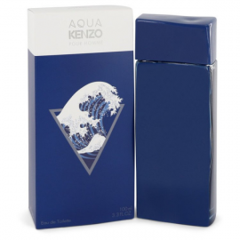 Kenzo Aqua Pour Homme (Kvepalai vyrams) EDT 100ml