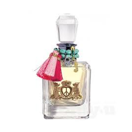 Juicy Couture Peace, Love and Juicy Couture for Women (Kvepalai Moterims) EDP 100ml (TESTER)