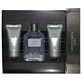 Givenchy Gentleman Only for Man (Rinkinys  Vyrams) EDT 100ml +75ml shover gel +75ml after shave balm