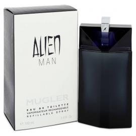 Thierry Mugler Alien for Men (Kvepalai Vyrams) EDT 100ml