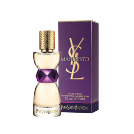 Yves Saint Laurent Manifesto for Women ( Kvepalai moterims) EDP 30ml