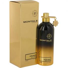 Montale Paris Rose Night UNISEX (Kvepalai Vyrams ir Moterims) EDP 100ml
