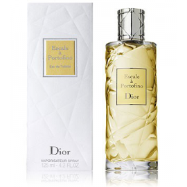Dior Escale a Portofino for Women (Moterims) EDT 125ml