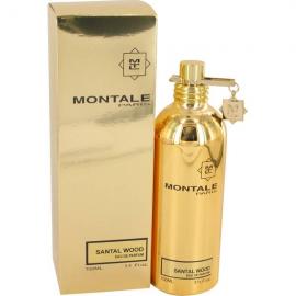 Montale Paris Santal Wood UNISEX (Kvepalai Vyrams ir Moterims) EDP 100ml