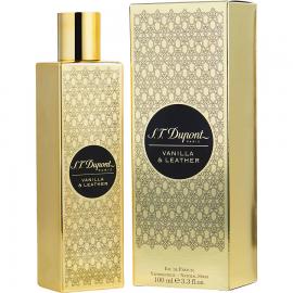 S.T.Dupont Vanilla & Leather UNISEX (Kvepalai Vyrams ir Moterims) EDP 100ml