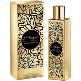 S.T.Dupont Pure Bloom UNISEX (Kvepalai Vyrams ir Moterims) EDP 100ml
