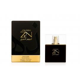 Shiseido Zen Gold Elixir (Kvepalai Moterims) EDP 100 ml
