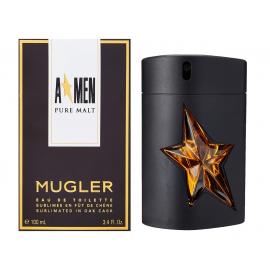 Thierry Mugler  A*Men Pure Malt for Men (Kvepalai Vyrams) EDT 100ml
