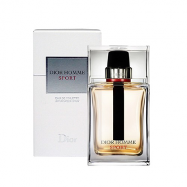 Christian Dior - Homme Sport 2012 for Men (Vyrams) EDT 100ml