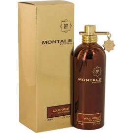 Montale Paris Aoud Forest UNISEX (Kvepalai Vyrams ir Moterims) EDP 100ml