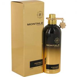 Montale Paris Aoud Night UNISEX (Kvepalai Vyrams ir Moterims) EDP 100ml