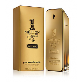 Paco Rabanne 1 Million Intense for Men (Vyrams) EDT 100ml