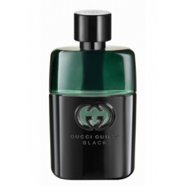 Gucci Guilty Black Pour Homme for Men (Kvepalai vyrams) EDT