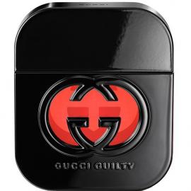 Gucci - Guilty Black  for Women (Moterims) EDT 75ml (TESTER)