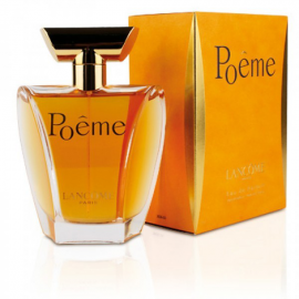 Lancome - Poeme for Women (Moterims) EDP 100ml