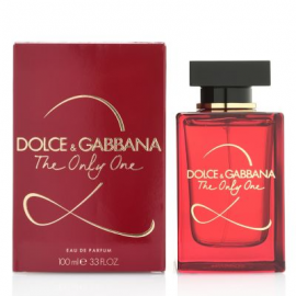 Dolce & Gabbana The Only One for Women (Kvepalai Moterims) EDP 100ml