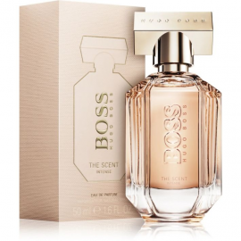 Hugo Boss The Scent Intense for Women (Kvepalai Moterims) EDP