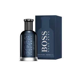 Hugo Boss Bottled Infinite for Men (Kvepalai vyrams) EDP 100ml