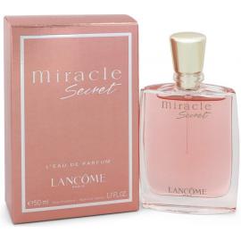 Lancome Miracle Secret for Women (Kvepalai Moterims) EDP  50ml