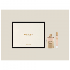 Gucci Guilty for Her (Rinkinys Moterims) 90ml EDP + 15ml EDP