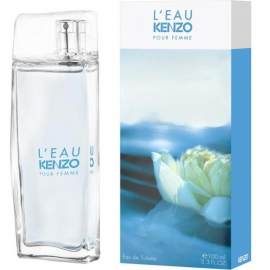 L'eau Par Kenzo Indigo for Women(Moterims) EDP 100 ml  TESTER