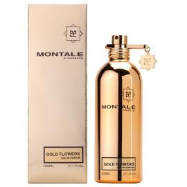 Montale Paris Gold Flowers UNISEX (Kvepalai Vyrams ir Moterims) EDP 100ml