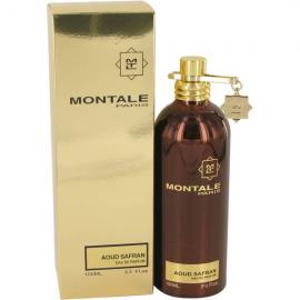 Montale Paris Aoud Safran UNISEX (Kvepalai Vyrams ir Moterims) EDP 100ml