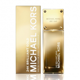 Michael Kors Brilliant 24K Gold (Kvepalai Moterims) EDP 50ml