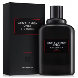 Givenchy Gentleman Only Absolute for Men (Kvepalai Vyrams) EDP 100ml