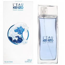 Kenzo - L'Eau par Pour Homme for Men (Kvepalai Vyrams) EDT