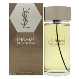 Yves Saint Laurent L'Homme for Men (Kvepalai Vyrams) EDT