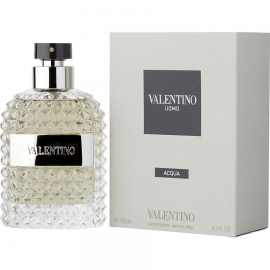 Valentino Valentino Uomo Acqua for Men (Kvepalai Vyrams) EDT 125ml