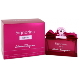 Salvatore Ferragamo Signorina Ribelle for Women (Kvepalai Moterims) EDP