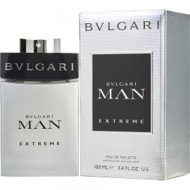 Bvlgari Man Extreme (Kvepalai Vyrams) EDT 100ml