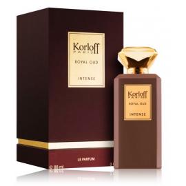 Korloff Royal Oud Intense for Unisex (Kvepalai Vyrams ir Moterims) Parfum 88ml