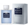 Antonio Banderas King Seduction for Men (Kvepalai Vyrams) EDT